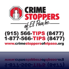 Crime Stopper logo