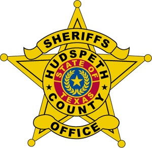 Hudspeth County Sheriff's Department