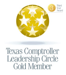Leadership Circle Award