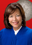 Judge Patricia B. Chew