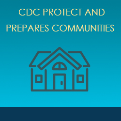 CDC Protects and Prepares Communities